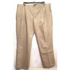🆕️ IZOD SportFlex Khaki Pants Big & Tall